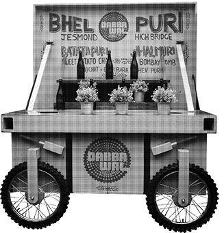 dabbawal-indian-street-food-newcastle-bhel-puri
